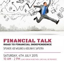 FINANCIAL TALK