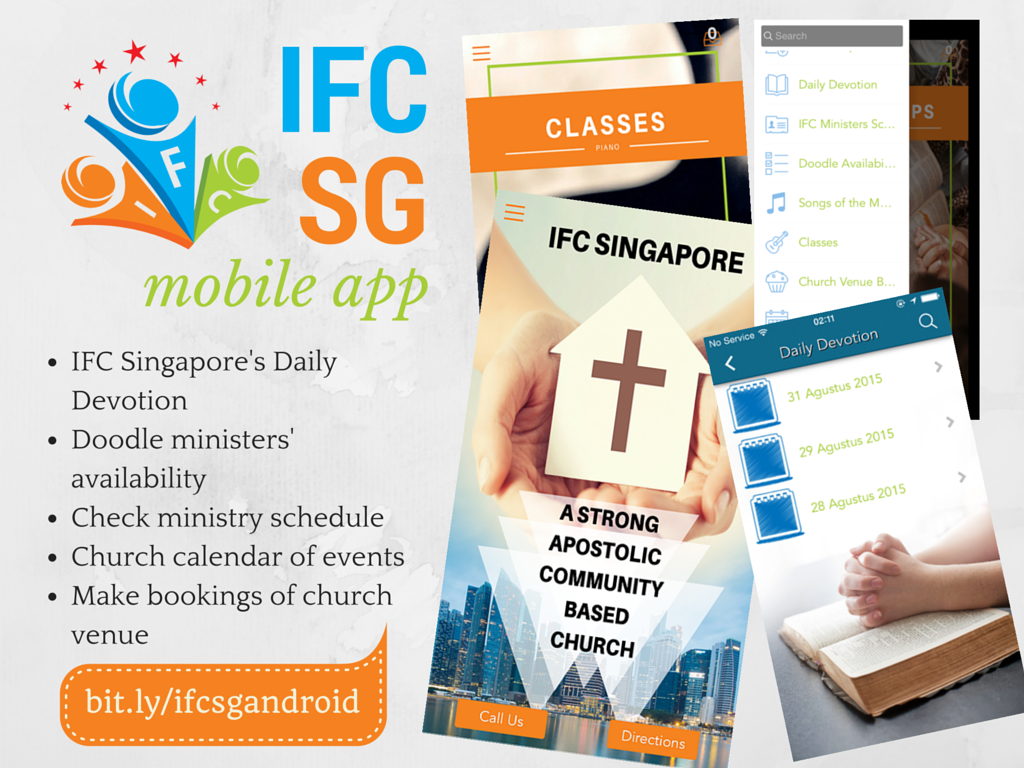 IFC SG DOWNLOAD NOW Presentation