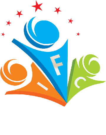 Indonesian Family Church Singapore Logo Footer